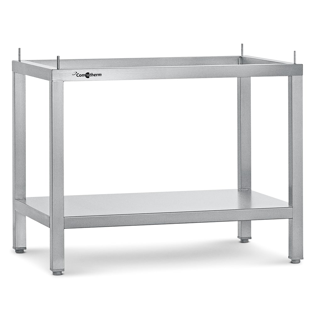 Convotherm CST1010MOB Equipment Stand w/ Adjustable Legs for OES 10.10 Mini Models