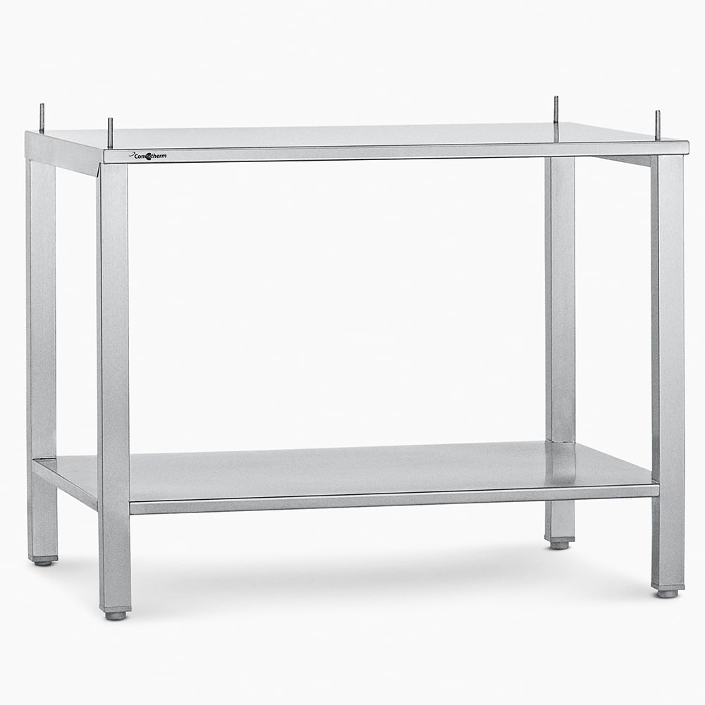 Convotherm CST610MOB Equipment Stand w/ Adjustable Legs for OES 6.10 Mini Models