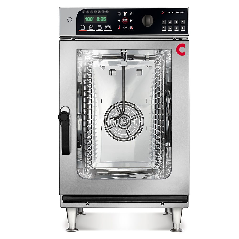 Convotherm OES 10.10 MINI Half-Size Combi-Oven, Boilerless