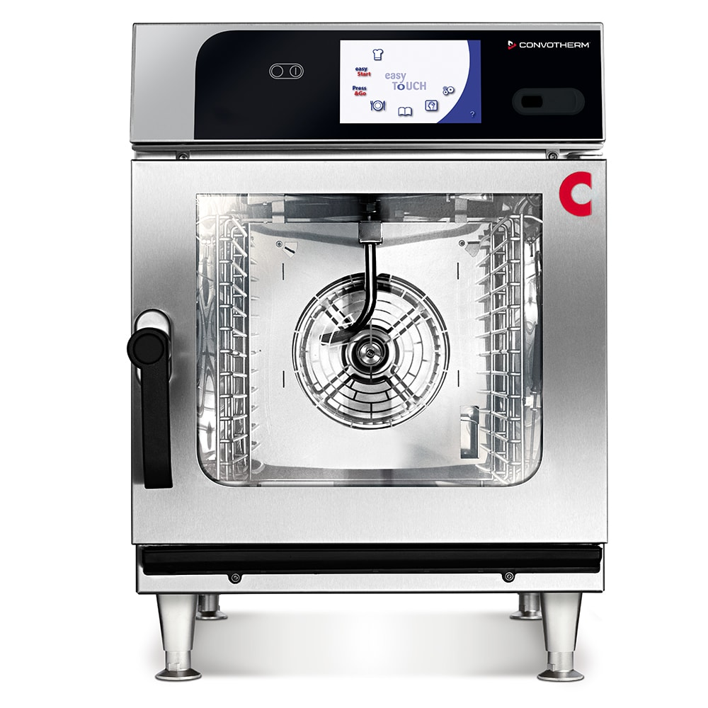 Convotherm OES 6.10 ET MINI Half-Size Combi-Oven, Boilerless