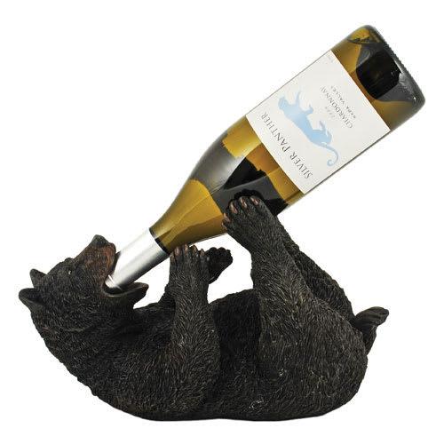 True Brands 2276 Frisky Cub Bottle Holder