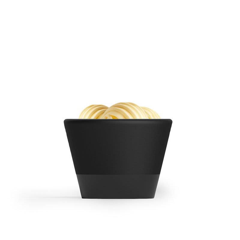 Magisso 70612 Cooling Dessert Cup w/ 12.3-oz Capacity, Chalk