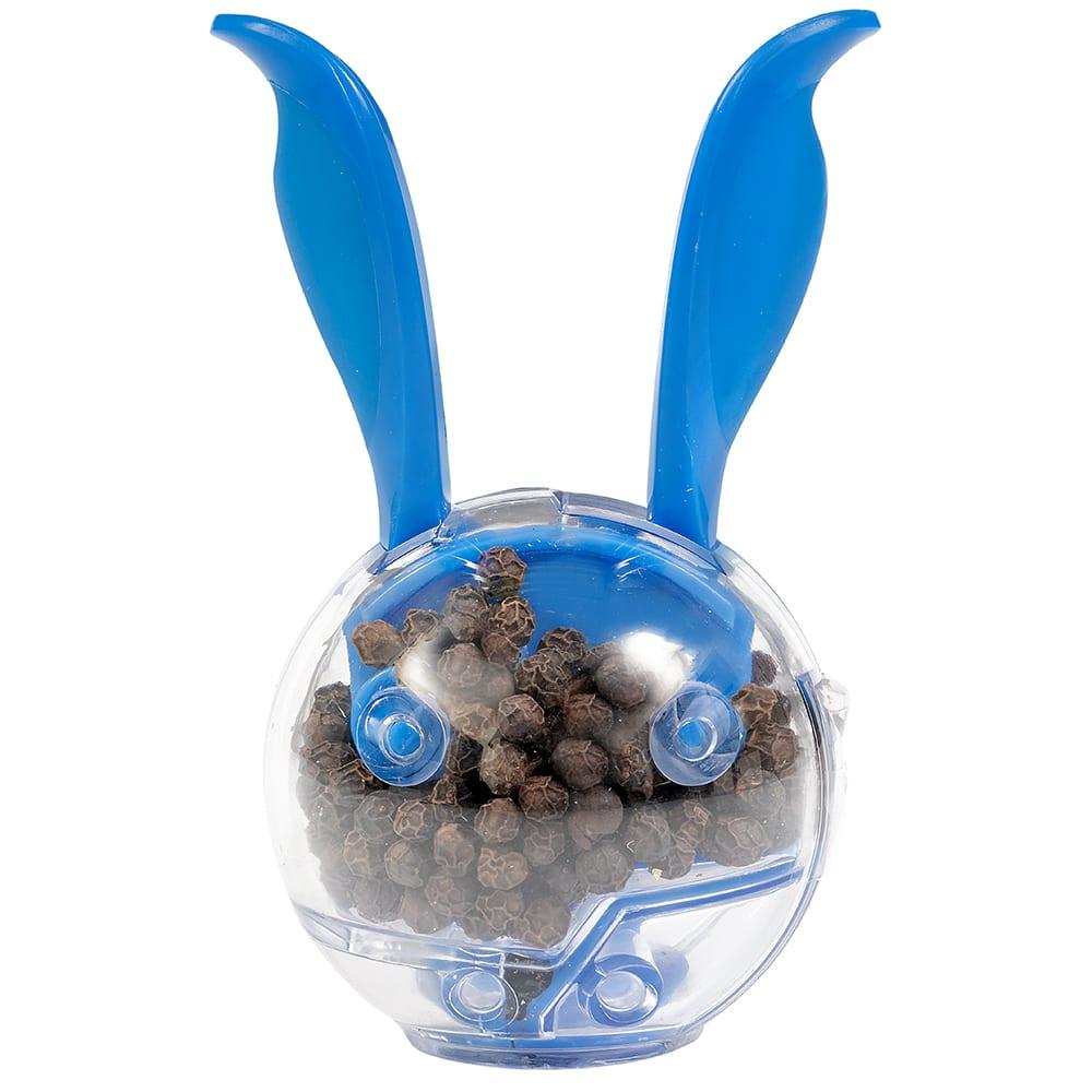 Chef'n 101-155-072 Mini Magnetic PepperBall® Grinder w/ Ergonomic Handle