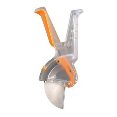 Chef'n 102-039-023 Grapefruiter™ Handheld Citrus Sectioner w/ Stainless Steel Blades