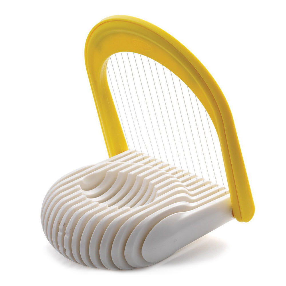 Chef'n 103-466-017 FlipSlice™ Egg/Mozzarella Slicer w/ Stainless Steel Wires