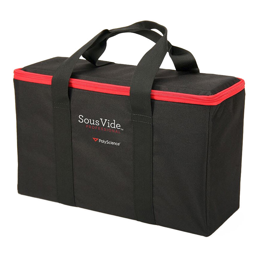 PolyScience PSC-060976 Travel Case for Sous Vide Immersion Circulators