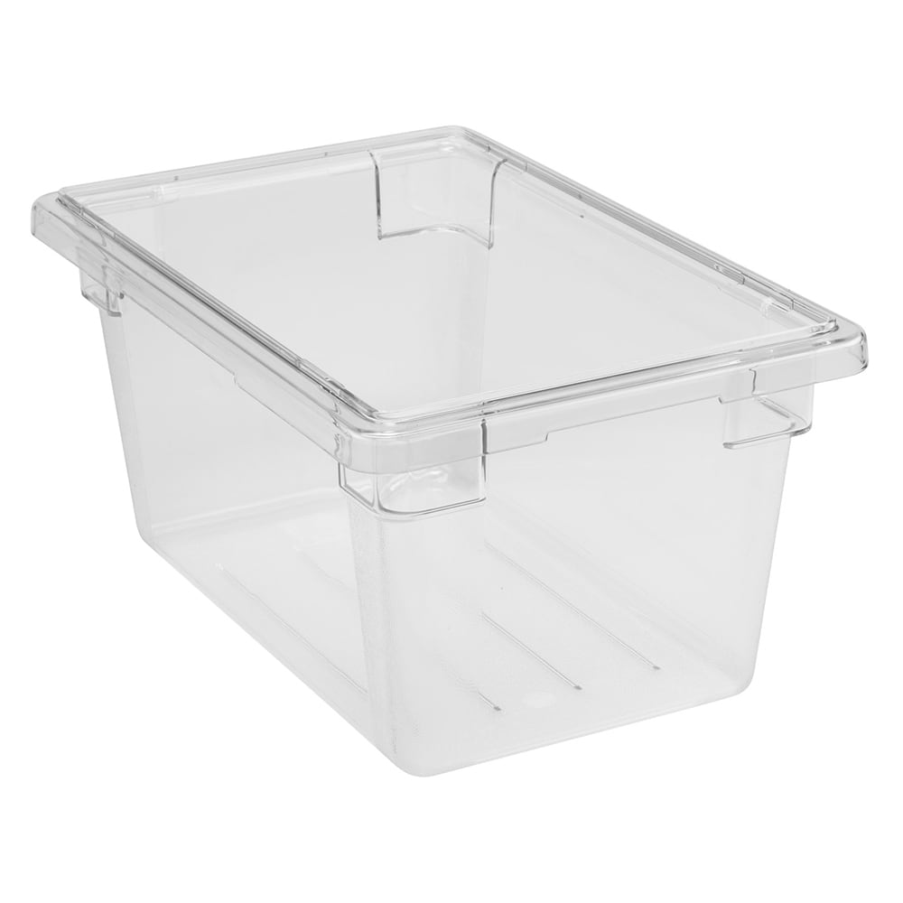 """PolyScience FTP18 18-liter Tank for Immersion Circulators - 12"""" x 18"""" x 9"""", Polycarbonate"""