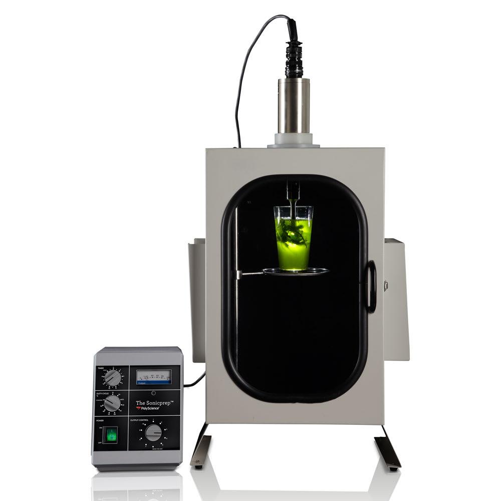 PolyScience UH20AC1B Sonicprep Ultrasonic Homogenizer - 120v