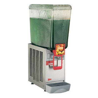 "Crathco 20/1PE 7"" Cold Beverage Dispenser w/ 5.4 gal Bowl, 120v"