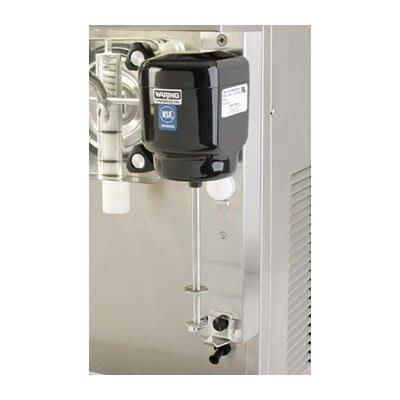 Crathco W0890053 110v/60/1 Spinner Kit, Includes Spinner, Mounting Bracket & Grommet