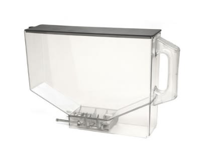 Grindmaster 82349 Replacement Large Hopper, Clear