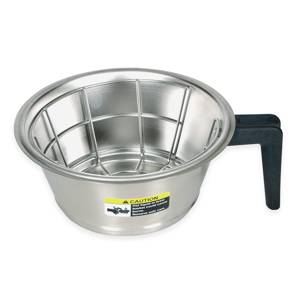 Grindmaster A71619 Stainless Steel Brew Basket for B-series