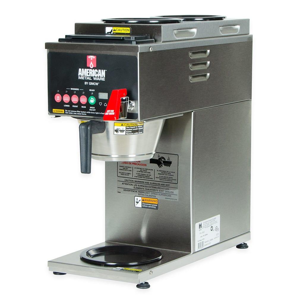 Grindmaster B 3 Precisionbrew Pourover Coffee Brewer W 1