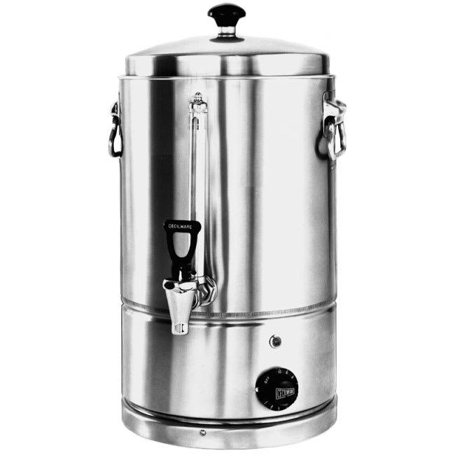 Grindmaster CS115 5-gal Portable Hot Water Boiler, Stainless, 120v