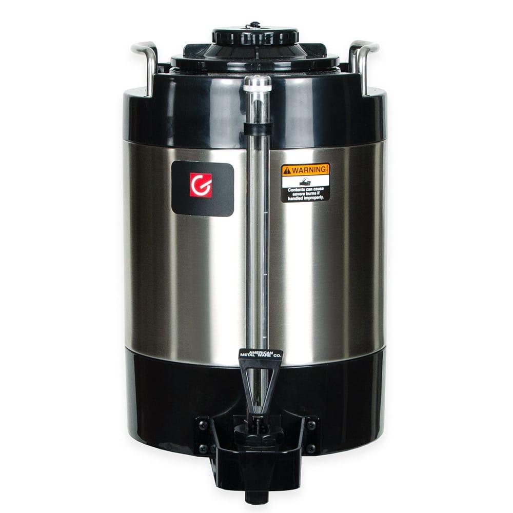 Grindmaster CS-LL 1.5 Gallon Coffee Shuttle, Locking Lid & Easy Grip Handle