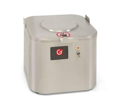 Grindmaster CW-1 Single Coffee Warmer for CS-LL Shuttle - Manual Control, 120v