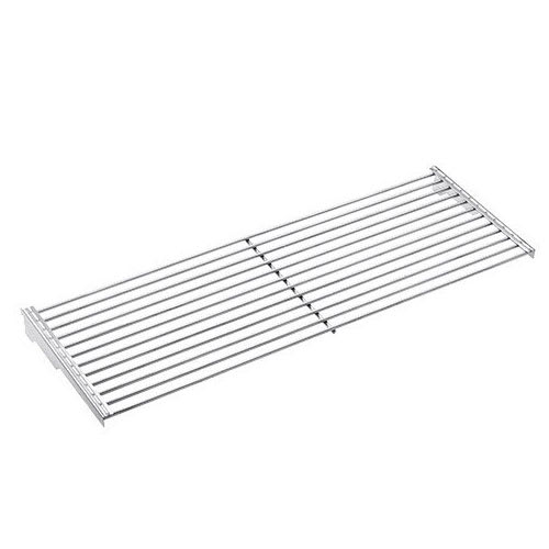 "Crown Verity ABR-36/72 36"" Bun Rack for RD-36/72, Stainless"