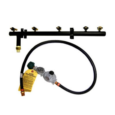 Crown Verity CK60LP Conversion Kit for MCB-60 - NG to LP