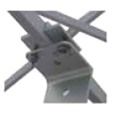 Crown Verity CV-EH-BRKT-1 Universal Tent Mounting Bracket for CVEH Patio Heaters