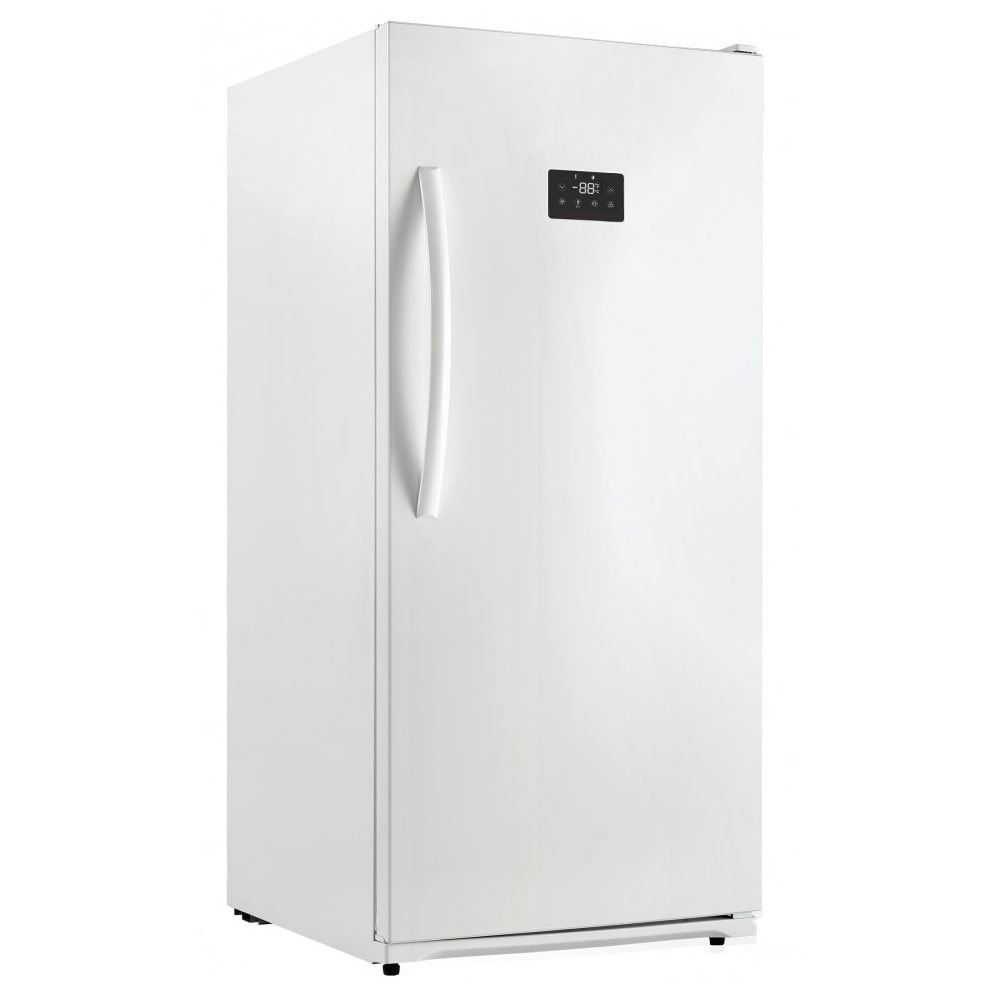 Danby DUF138E1WDD 13.8 cu ft Upright Freezer w/ (1) Door - White, 115v
