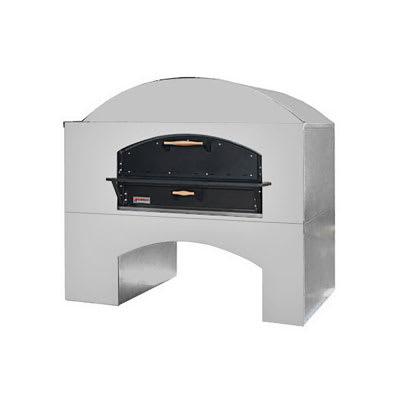 Marsal MB-60 Single Pizza Deck Oven, LP