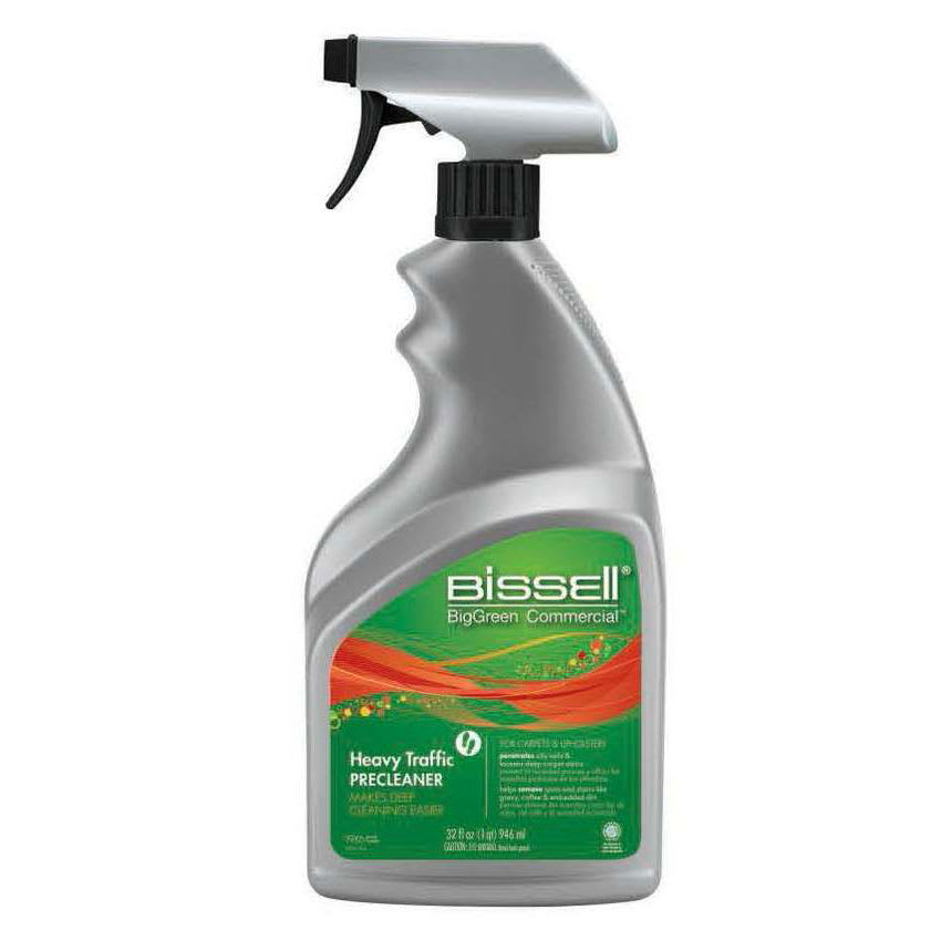 Bissell 19X6 Heavy Traffic Carpet Precleaner Spray