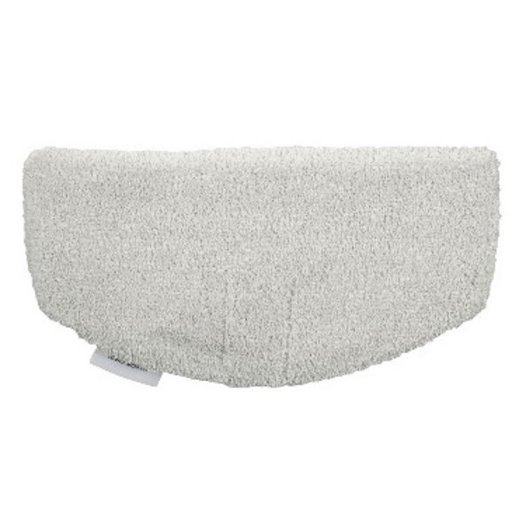 Bissell 2032633-PK3 Mop Pads for PowerFresh Steam Mops, Microfiber