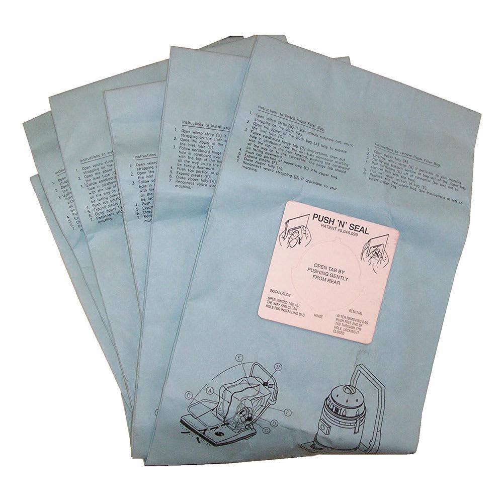Bissell 332844 Disposable Wide-Area Vacuum Bags for BG-CC24 & BG-CC28