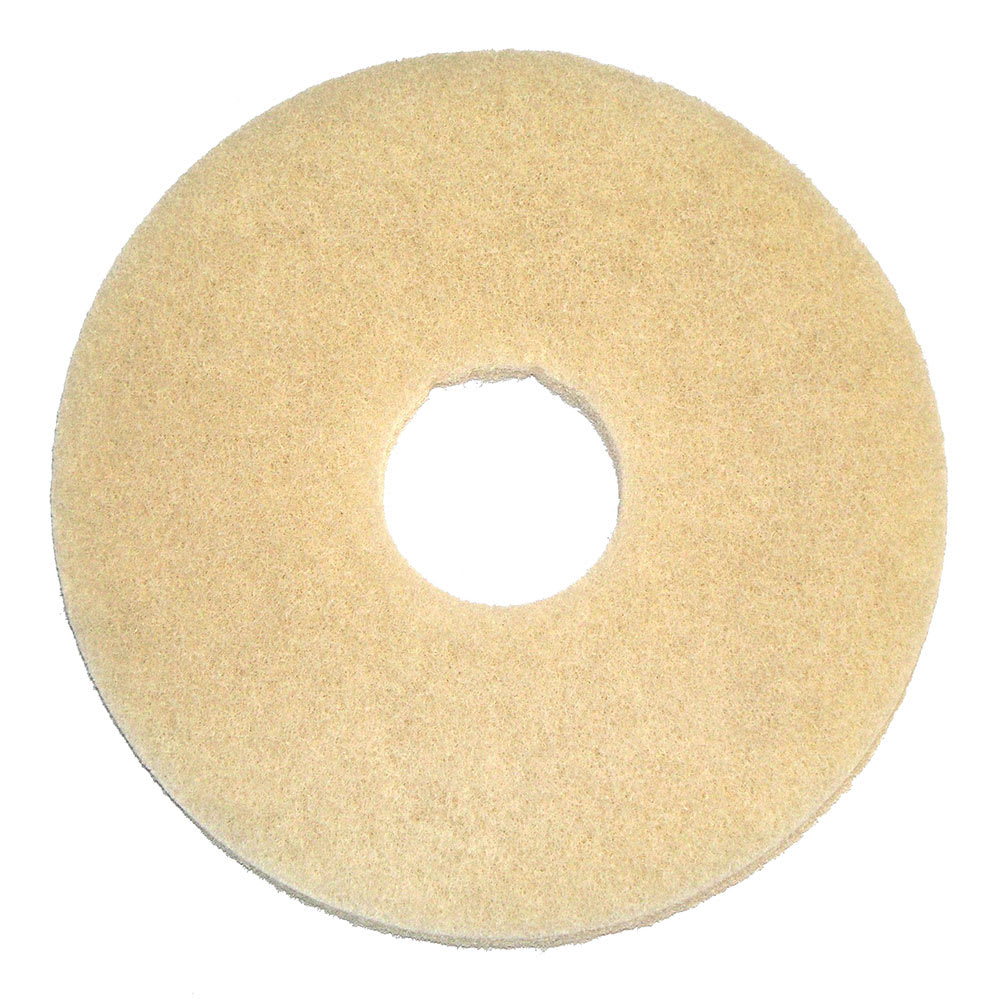 "Bissell 437.058 12"" Stone Care Pad for BGEM9000, Beige"