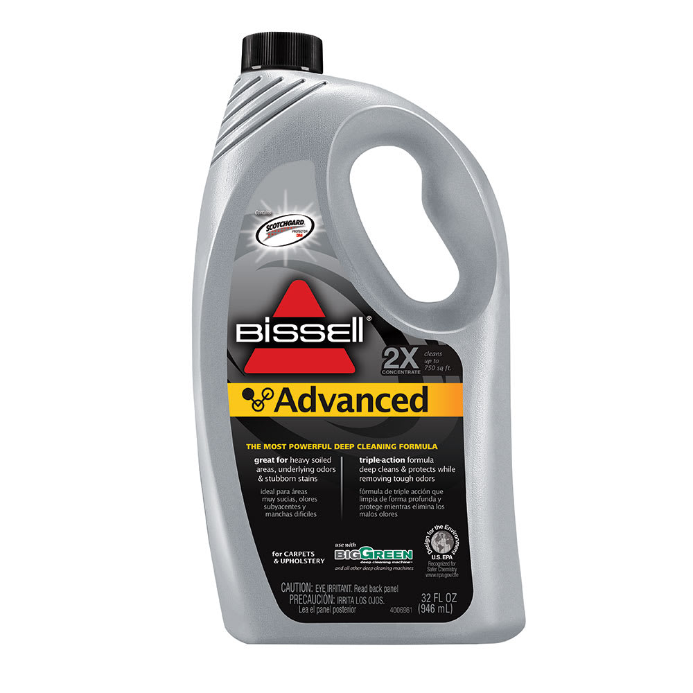 Bissell 49G5 32-oz Advanced Carpet Shampoo Cleaner Formula
