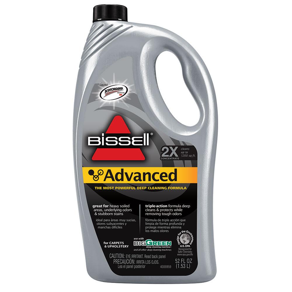 Bissell 49G51 52-oz Advanced Carpet Shampoo Cleaner Formula