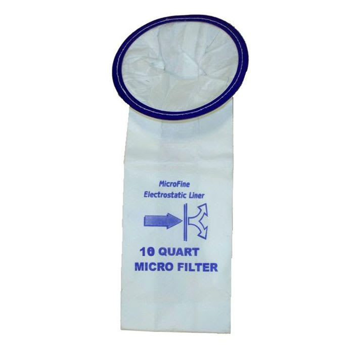 Bissell BGPKBP10.10QT Replacement Filter Bag for BGPRO10A & BG1001