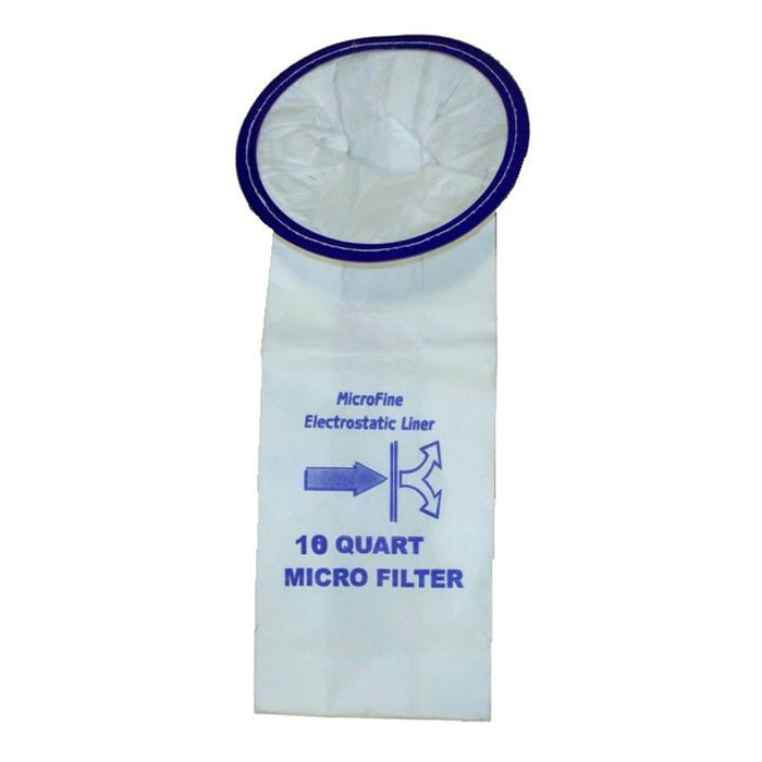 Bissell BGPKBP10MF.10QT Advance Filtration Replacement Bags for BGPRO10A & BG1001