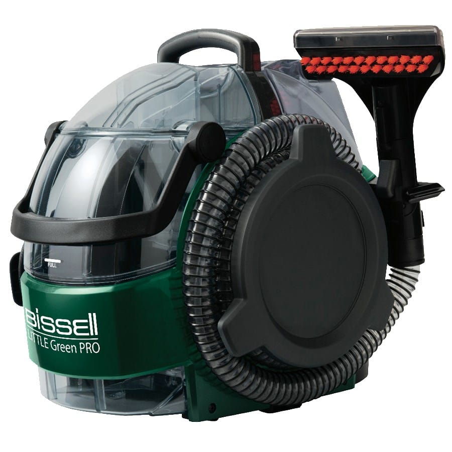 Bissell BGSS1481 3/4 Gal Little Green Pro Commercial Spot Cleaner, Green