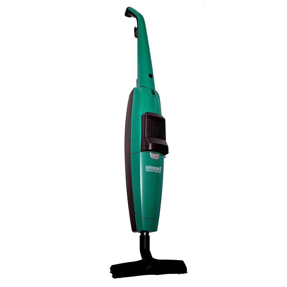 """Bissell BGSV6000T 10.5"""" Hercules Slim Vac w/ Attachments - 1100 Watts, Green"""
