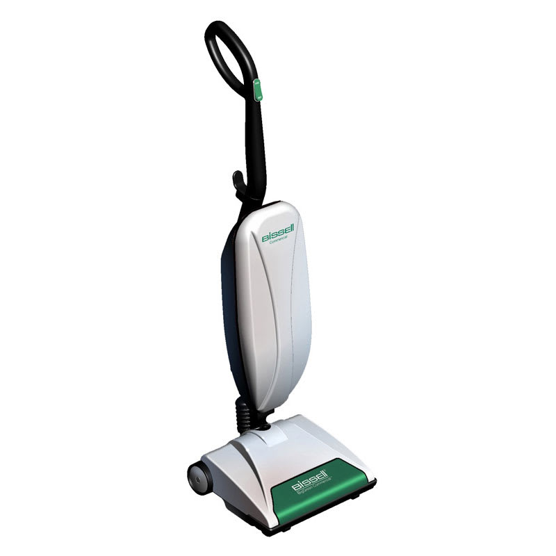 "Bissell BGU5500 14"" Commercial Lightweight Upright Vacuum, Gray"