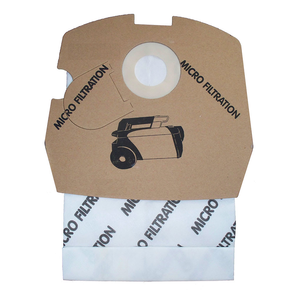 Bissell C3000-PK12 Replacement Bag for BGC3000