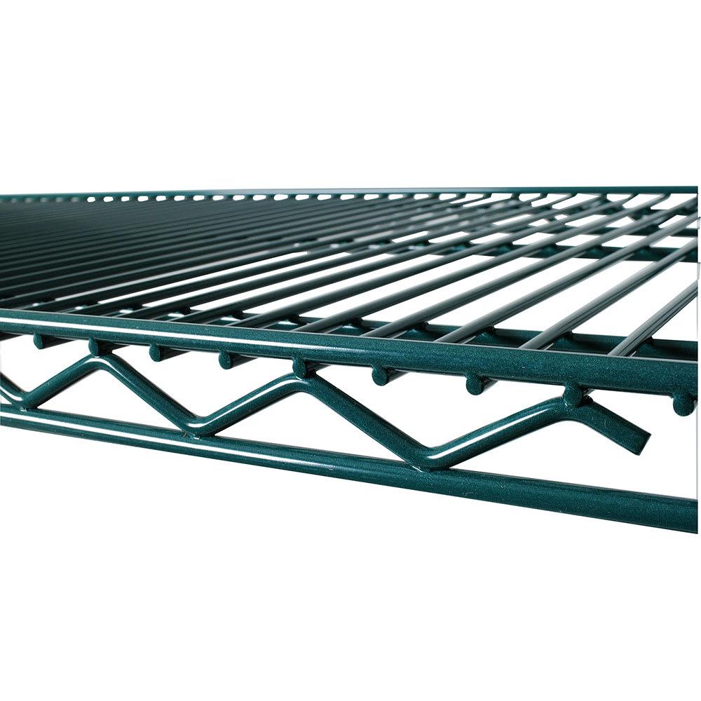 """StoreIt 22436 Epoxy Coated Wire Shelf - 36""""W x 24""""D"""
