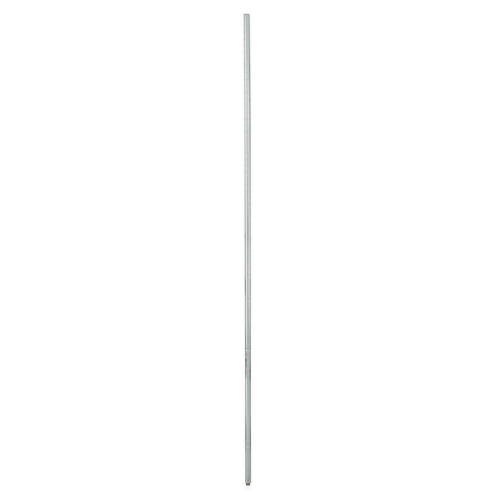"StoreIt SI-SP-36-CH 34.5"" Chrome Post"