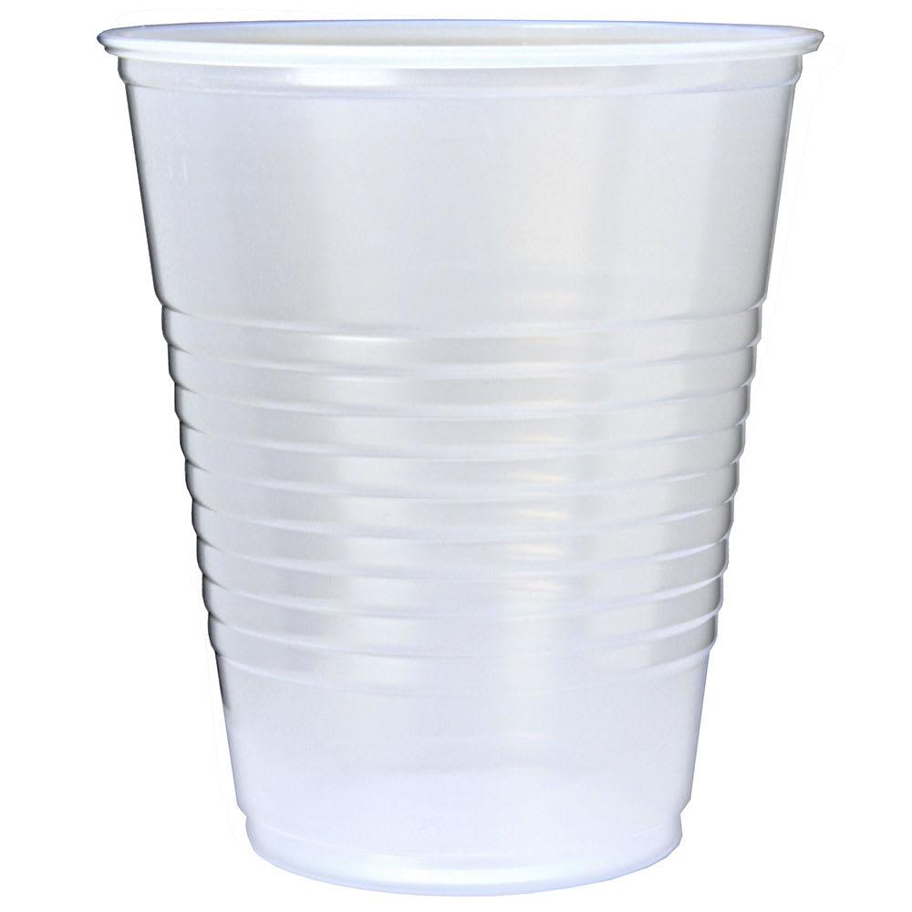 Fabri-Kal RK12 12-oz RK Drink Cup - Plastic, Clear