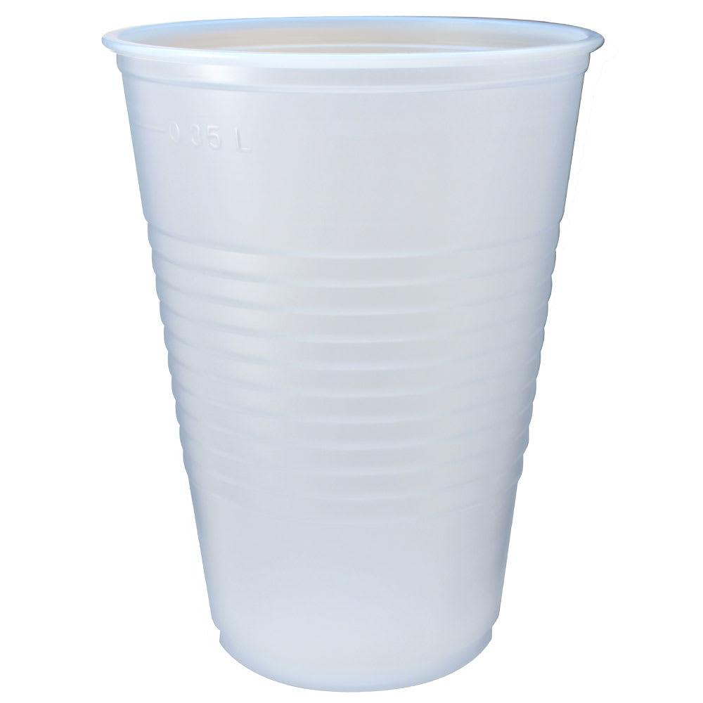 Fabri-Kal RK14 14-oz RK Drink Cup - Plastic, Clear