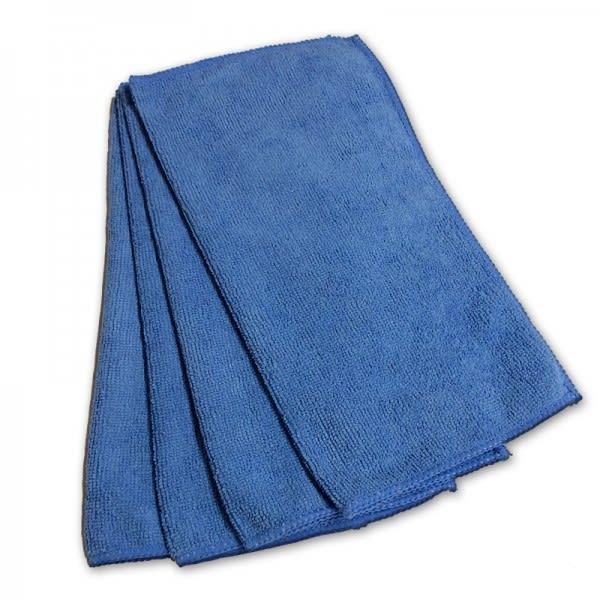 "Clean Up 250-MP12BL-500 Multi-Purpose Towel - 12"" x 12"", Blue"
