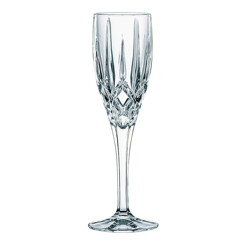 Nachtmann N100593 5.5 oz Noblesse Champagne Flute
