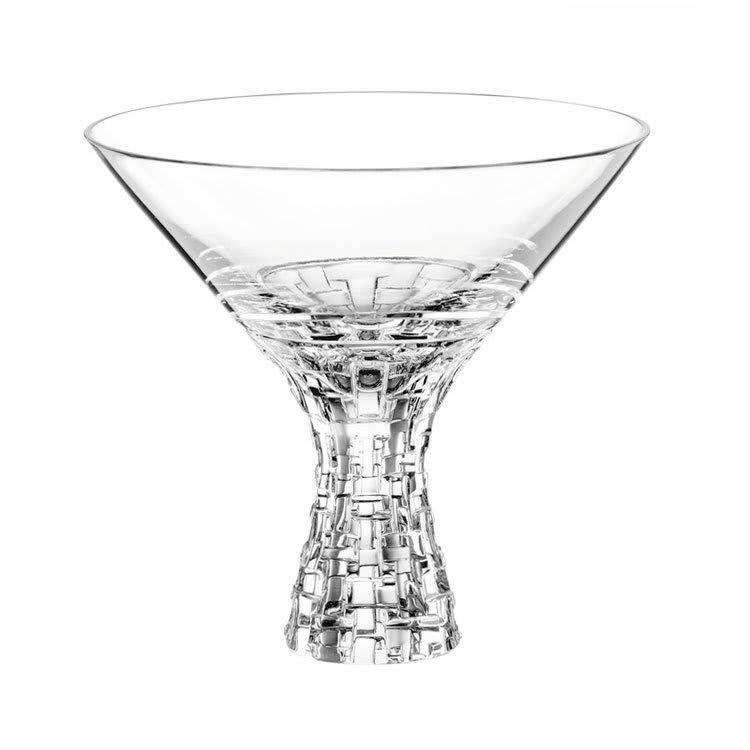 nachtmann n78531 11 5 oz bossa nova martini glass nachtmann. Black Bedroom Furniture Sets. Home Design Ideas