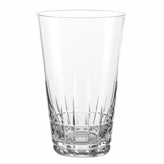 Nachtmann N88409 15.25-oz Sixties Stella Longdrink Glass, Nachtmann