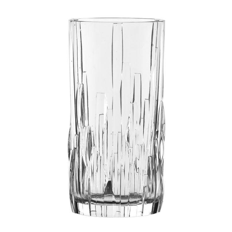 Nachtmann N98152 12.25 oz Longdrink Glass - Shu Fa, Crystal