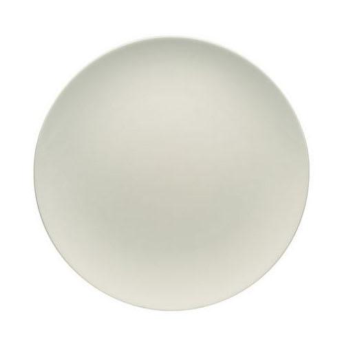 "Schonwald 9121216 6.25"" Allure Plate - Porcelain, Bone White"