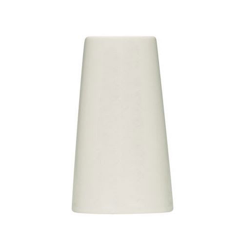 "Schonwald 9124030 3.38"" Allure Salt Shaker - Porcelain, Bone White"