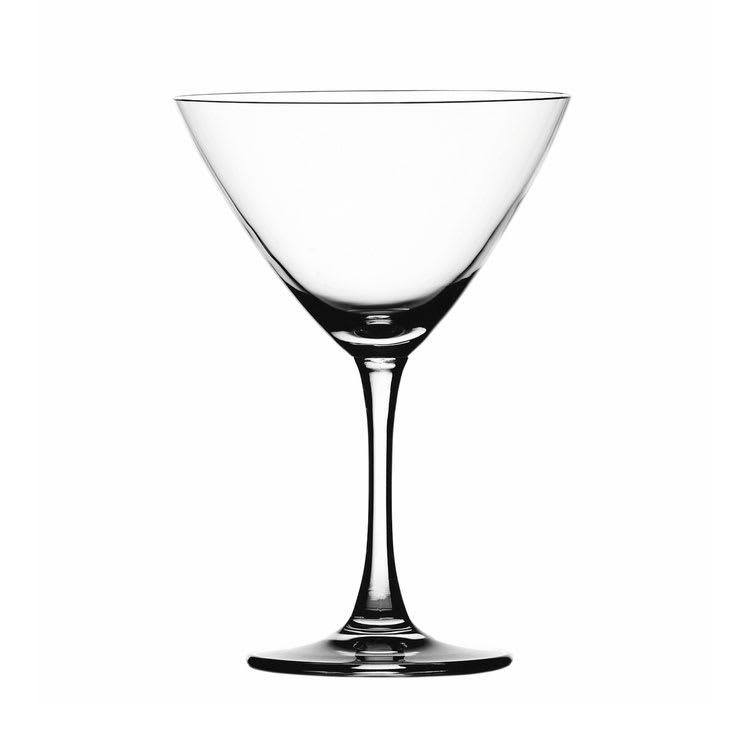 Spiegelau 4078031 10.25-oz Soiree Double Cocktail Glass