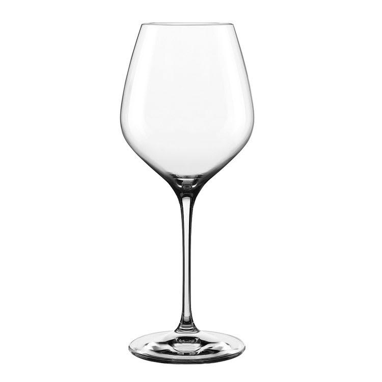 Spiegelau 4198000 28.2-oz Burgundy Glass, Spiegelau, Clear